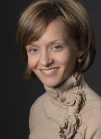 Expert Evy Claeys