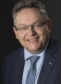 Expert Pascal Claeys